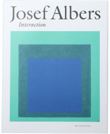 Josef Albers Interaction