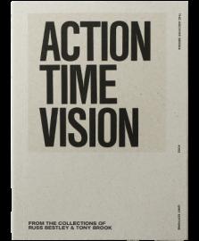 【再入荷】Action Time Vision
