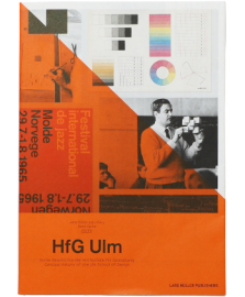A5/06: HfG Ulm: Concise History of the Ulm School of Design