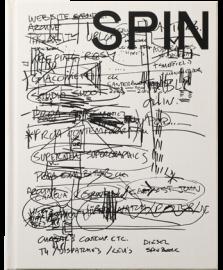 【再入荷】Spin: 360°