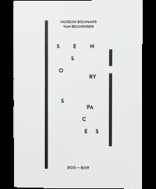 Sensory Spaces 2013-2019