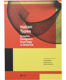 Graphic Designers From Italy In America