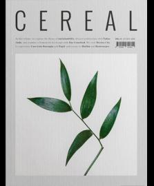 【再入荷】CEREAL Volume 15