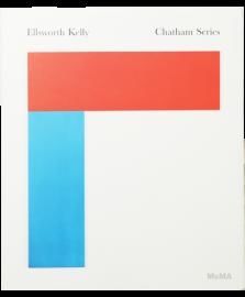 ELLsworth Kelly Chatham Series