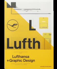 A5/06: Lufthansa+Graphic Design