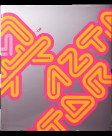 A-Z of The Designers Republic