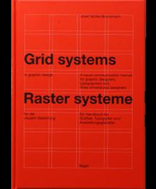 【再入荷】Grid systems in graphic design