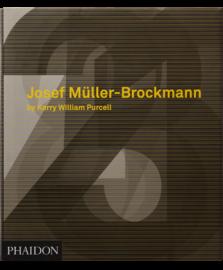 【再入荷】Josef Muller-Brockmann
