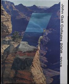 【再入荷】John Gall Collages 2008-2018