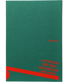 L'altalena / Seesaw / Balancoire / Die Wippe