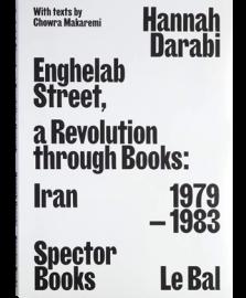 ENGHELAB STREET, A REVOLUTION THROUGH BOOKS