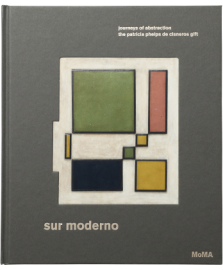 sur moderno:journeys of adstraction