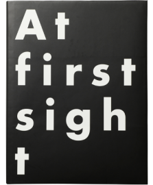 【再入荷】At first sight