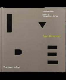 【再入荷】Type Directory