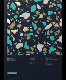 【再入荷】Material Matters 03: Stone