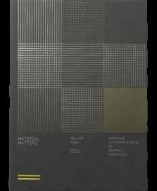 【再入荷】Material Matters 02: Metal