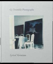 【再入荷】サイ・トゥオンブリーの写真−変奏のリリシズム−