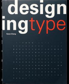 【再入荷】Designing type