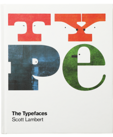 【再入荷】The Typefaces