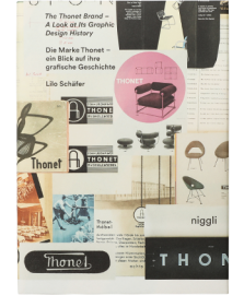 【再入荷】The Thonet Brand - A Look at Its Graphic Design History