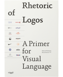 【再入荷】Rhetoric of Logos:A Primer for Visual Language