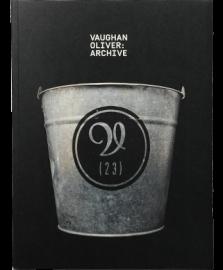 【再入荷】Vaughan Oliver: Archive(Materials and Fragments)