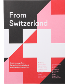 【再入荷】FROM SWITZERLAND