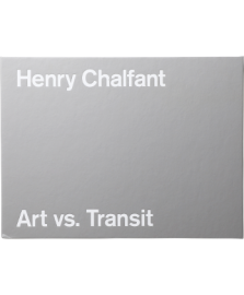 Art vs. Transit Exhibition Catalog