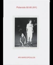 POLAROIDS 92-95(NY)