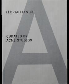 【再入荷】Floragatan 13 Curated By Acne Studios