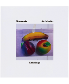 SOUVENIR ST.MORITZ #2