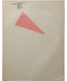 El Lissitzky. Konstrukteur, Denker, Pfeifenraucher, Kommunist. Kollege L. war schon prima
