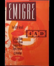 Emigre 9