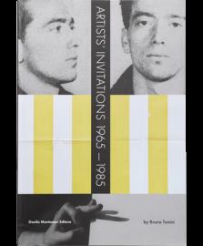 ARTISTS' INVITATIONS 1965-1985