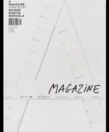 【予約注文】A Magazine Curated by Maison Martin Margiela - Limeted Edition