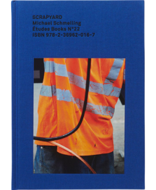 SCRAPYARD N°22 - MICHAEL SCHMELLING