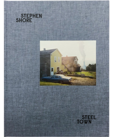 STEEL TOWN - SIGNED