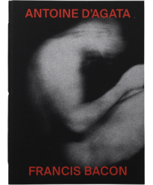 Francis Bacon | Antoine D'agata Aesthetic Parallel Of Two Visceral Works