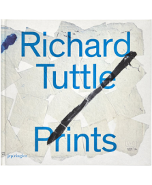 Prints by Richard Tuttle