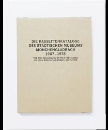 Die Kassettenkataloge des Stadtischen Museums