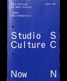 Studio Culture Now
