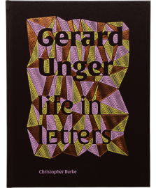 Gerard Unger - Life In Letters