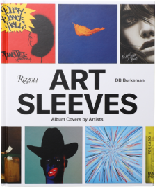 Art Sleeves: Album Covers by Artists