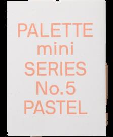 Palette Mini Series 05: Pastel
