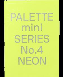 Palette Mini Series 04:Neon