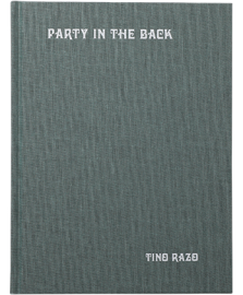 PARTY IN THE BACK