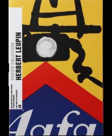 Poster Collection 28: Herbert Leupin