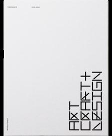 Fiberspace: Art, Craft + Design 2015-2020
