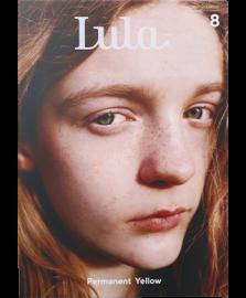 Lula JAPAN issue8