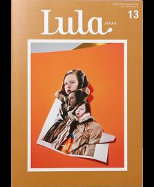 Lula JAPAN issue13
